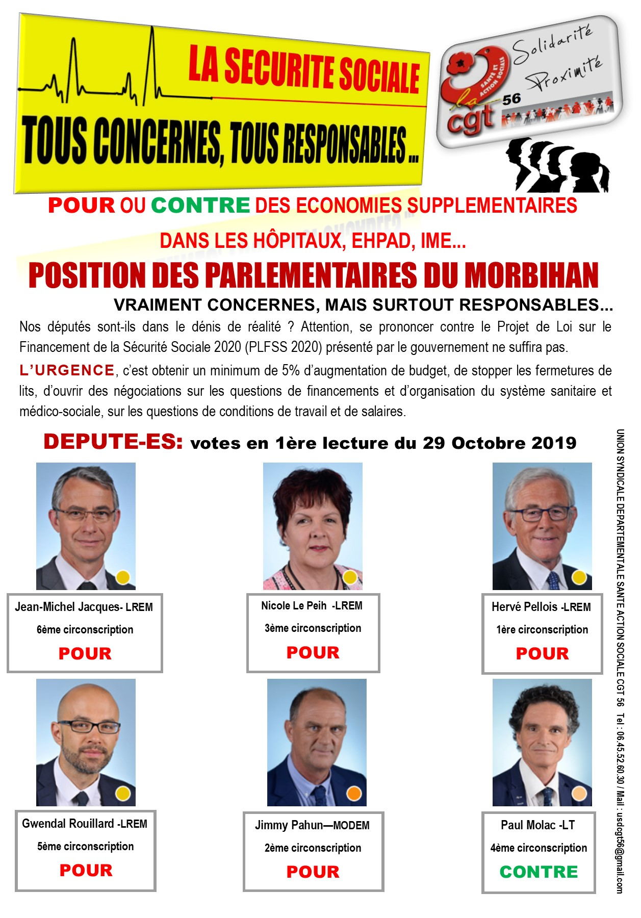 01112019 tract votes deputes plfss 2020