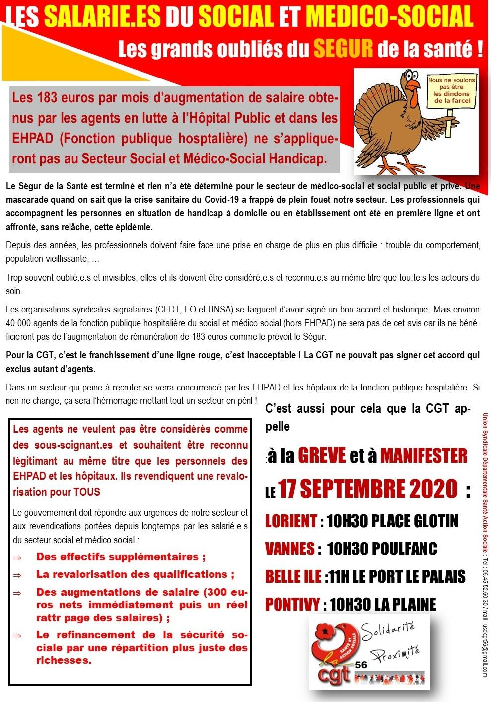 09092020 tract action sociale usd cgt 56 17092020