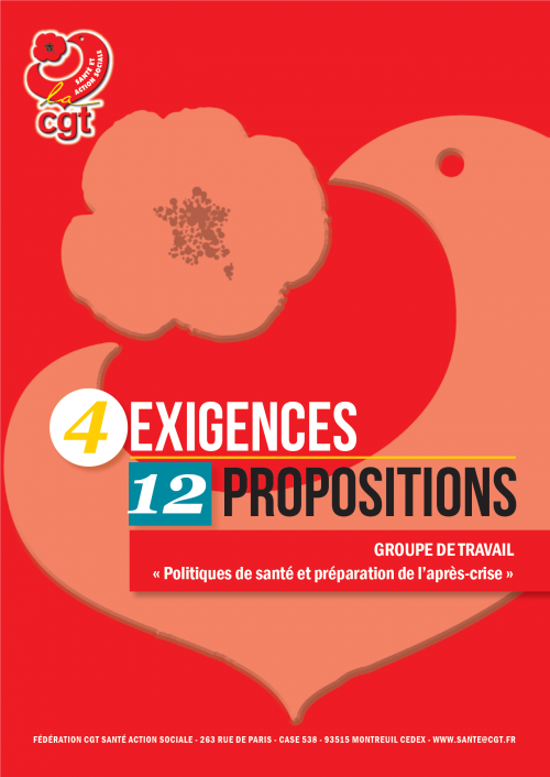 4 exigence 12 propositions e0c97